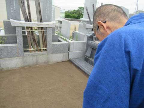 寺院が墓じまいを妨害する